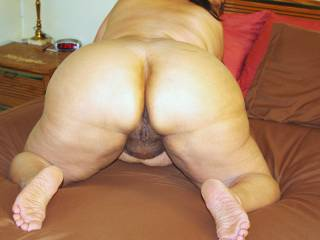 Her fat pussy is ready to take on nothing but guys with 10\'inches to 12\'inches or more.