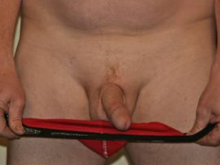 Well Sexy man...I may return it in a slighty Sticky way...mmmmmmmmm