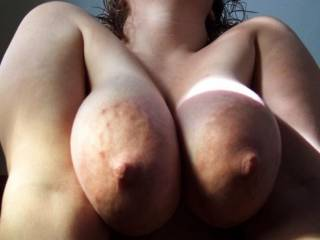 Perfect... Wonderful !!! The Best.... what nipples... it´s a dream....