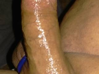 Smoothly shaved cock! Been shaved since college. Sex with a shaved pussy is the ultimate! Smooth skin against smooth skin! Of course solo isn\'t too bad!