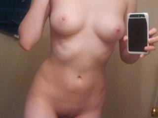 New neighbors moved in, my wife n I introduced ourselves, we exchange phone numbers etc... The 4 of us were very obviously attracted to each others spouse. This pic of his hot wife set off a unbelievable sexual connection. More pics to cum