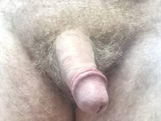Feeling very horny today