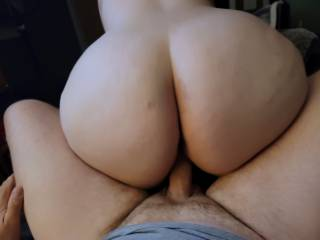 ride that cock while i get a great view