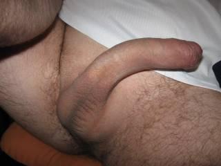 I like to suck a big cock long, hard and deep.  K