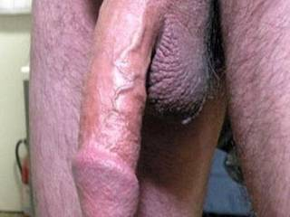 wow what a cock i want to suck it till  its hard then fuck it till its soft again