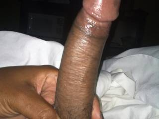 Watching porn wanting some new pussy.