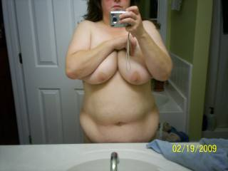 Last time a girl took a picture like that for me I went over and fucked her while her husband was at work