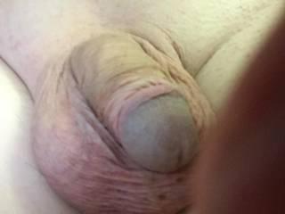 Mmmmmmm nice cock!  Looks tasty! !