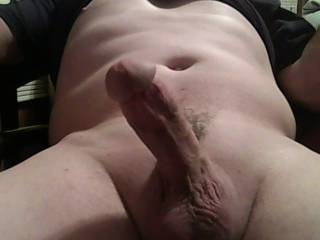 Going to get it fully hard and j/o on cam. Anybody want to watch?