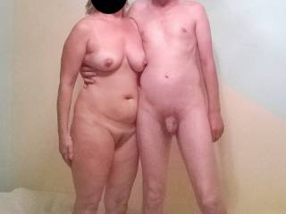 what fantasies do you think we could try with my wife