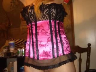 Pretty clothes make .e horny