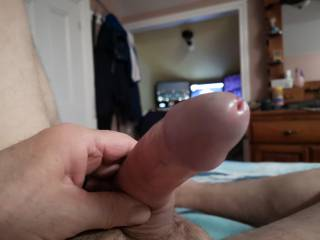 Mike\'s penis