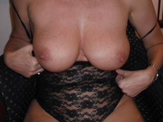 These r delicious tits....when u visiting us in cape town..? xx pandb