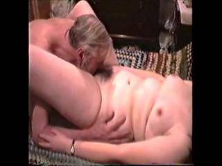 I just love eating a hairy pussy
