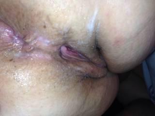 mmmmmmmmmmmmmmmmmmmmmm love to eat your sloppy pussy