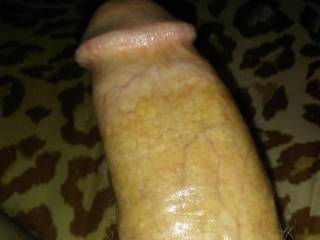Tell me how you could help me get some relief and get him to go back down please leave me your comments of what you think of my dick and whether your male or female I prefer female of course