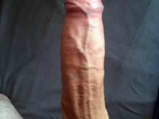 My huge cock pumed by vacum pumpe. Like ?