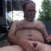 Enjoying some outdoors masturbation time. I love the feeling and freedom
